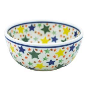 サラダボウルミニ No.359 Ceramika Artystyczna ( セラミカ / ツェラミカ ) ポーリッシュポタリー|ceramika-artystyczna