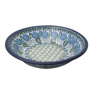スーププレート No.U3-737 Ceramika Artystyczna ( セラミカ / ツェラミカ ) ポーリッシュポタリー|ceramika-artystyczna
