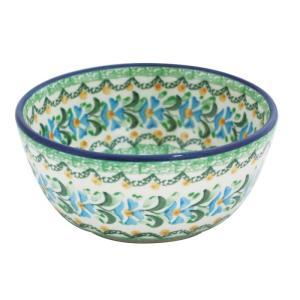 サラダボウルミニ No.U3-620 Ceramika Artystyczna ( セラミカ / ツェラミカ ) ポーリッシュポタリー|ceramika-artystyczna