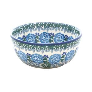 サラダボウルミニ No.U3-737 Ceramika Artystyczna ( セラミカ / ツェラミカ ) ポーリッシュポタリー|ceramika-artystyczna