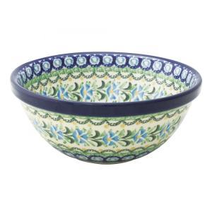 シリアルボウル No.U3-620 Ceramika Artystyczna ( セラミカ / ツェラミカ ) ポーリッシュポタリー|ceramika-artystyczna