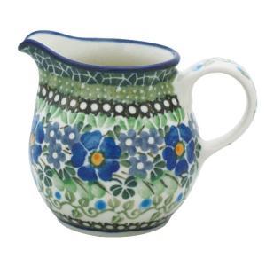 ミルクピッチャー No.U4-597 Ceramika Artystyczna ( セラミカ / ツェラミカ ) ポーリッシュポタリー|ceramika-artystyczna