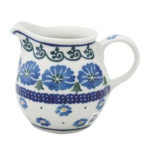 ミルクピッチャー No.845 Ceramika Artystyczna ( セラミカ / ツェラミカ ) ポーリッシュポタリー|ceramika-artystyczna