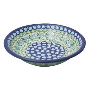 スーププレート No.U3-620 Ceramika Artystyczna ( セラミカ / ツェラミカ ) ポーリッシュポタリー|ceramika-artystyczna