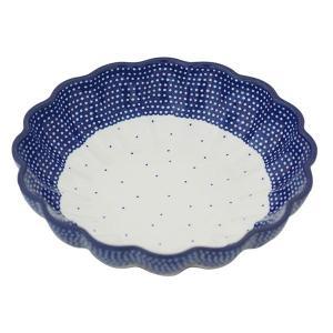 20cmボウル No.U4-107 Ceramika Artystyczna ( セラミカ / ツェラミカ ) ポーリッシュポタリー|ceramika-artystyczna
