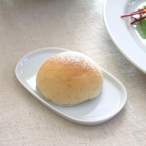 シンプルな食器ってお料理が引き立つ上に、朝食でも夕食でも使えますよね♪ 便利なプレートを食卓の仲間入...