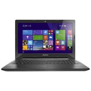 Lenovo ノートパソコン Lenovo G50 80G001SKJP [2015年モデル]Office搭載[新品・即納]|ceresu-syouji