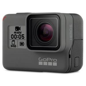 新開発の「GP1」プロセッサーを搭載し、4K/60fps、1080p/240fpsの撮影に対応するア...