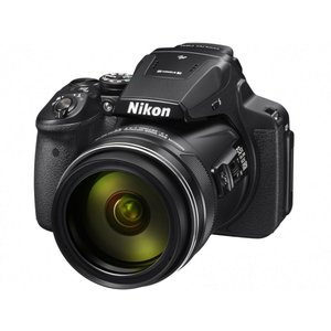 ニコン光学83倍ズームの超高倍率コンパクトデジタルカメラ COOLPIX P900[新品・即納]|ceresu-syouji