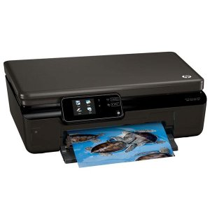 HP(ヒューレット・パッカード) Photosmart 5510 CQ181C#ABJ プリンター カラープリンター インクジェットプリンター 複合機【新品】|ceresu-syouji
