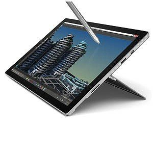 マイクロソフト Surface Pro 4 Core i5  WindowsタブレットOffice搭載モデル (キーボード付き・ブラック) CR5-00014【新品・即納】|ceresu-syouji