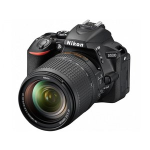 ニコン(Nikon)デジタル一眼カメラ D5500 18-1...