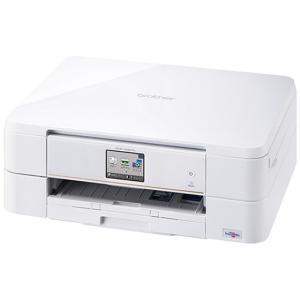 ブラザー(brother)インクジェットプリンタ  プリビオ DCP-J567N新品・即納|ceresu-syouji