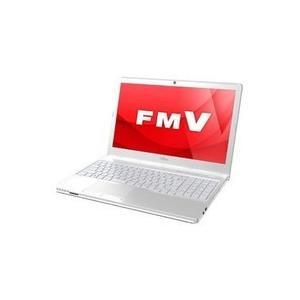 富士通FMV LIFEBOOKノ−トパソコン  AH30/B1 FMVA30B1W(Office無し)(新品・即納)|ceresu-syouji