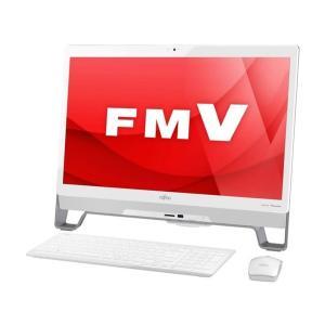 富士通 デスクトップパソコン FMV ESPRIMO FH52/A3 FMVF52A3W(新品・即納)|ceresu-syouji