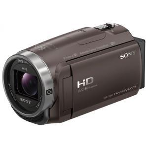 SONY(ソニー)ビデオカメラ HDR-CX...の関連商品10