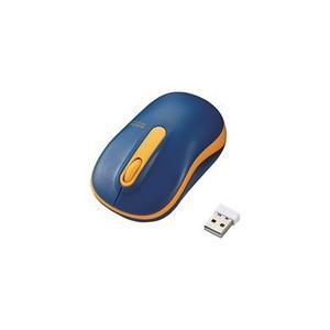 エレコム ワイヤレスマウス Mサイズ 光学式MBT32474BIC新品・即納|ceresu-syouji