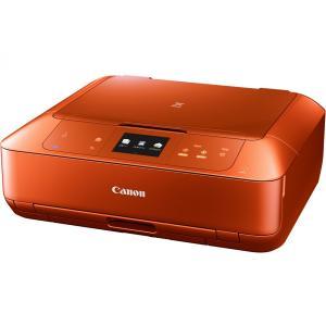 CANON(キヤノン) インクジェットプリンター PIXUS MG7530OR [オレンジ]|ceresu-syouji