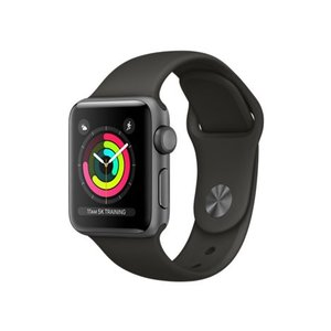 タイプ:腕時計型 OS:Watch OS 搭載センサー:加速度センサー/ジャイロセンサー/GPS/気...