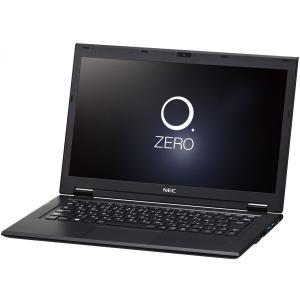 NEC LAVIE Hybrid ZEROノートパソコンHZ550/DAB PC-HZ550DAB Office搭載(新品・即納)