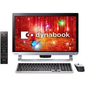 TOSHIBA 東芝デスクトップパソコン dynabook D51 D51/PB PD51PBP-SHA [プレシャスブラック]新品・即納|ceresu-syouji