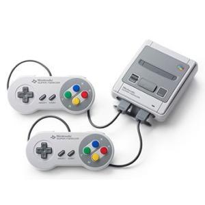 任天堂(Nintendo)ゲーム機  ニンテンドークラシックミニ スーパーファミコン|ceresu-syouji