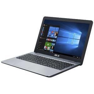 ASUS15.6型ノートPC(Win10 Home・Celeron・HDD 500GB・メモリ 4GB) X541SA-XX063Tシルバーグラディエント (新品・即納)|ceresu-syouji