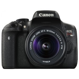 CANON(キヤノン)一眼レフカメラ EOS Kiss X8...