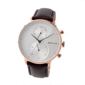 【ラッピング無料】ベーリング BERING 13242-564  CLASSIC COLLECTION  メンズ腕時計