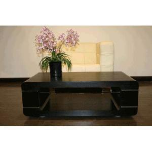テーブル ローテーブル 座卓 ちゃぶ台 和 100cm幅 モダン リビングテーブル 802A1.0|cestlavie