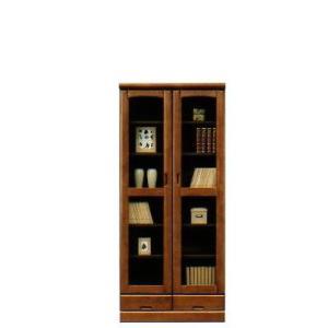 シェルフ 棚 本棚 書棚 コミック 80cm幅書棚 木製 シンプル チェストカラーボックス フレンド cestlavie