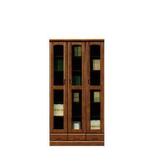 シェルフ 棚 本棚 書棚 コミック  90cm幅書棚 木製 シンプル チェストカラーボックス フレンド cestlavie