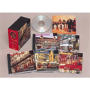 アルフレッド・ハウゼの世界[CD]|cfc-co