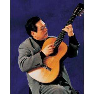 アントニオ・古賀 ギター大全集[CD]