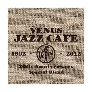 ヴィーナス・ジャズ カフェ&バーにようこそ[CD]