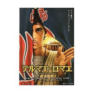 映画チラシ/テルマエ・ロマエ (阿部寛、上戸彩)