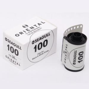 ニューシーガルフィルム  NSG 100 135 36枚撮り 1本|cgc-webshop
