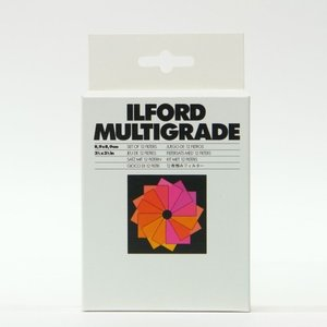 MULTIGRADE FILTER 8.9x8.9cm フィルターセット|cgc-webshop