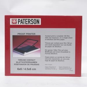 暗室用品 PTP620(120用)  コンタクトプルーフプリンター|cgc-webshop