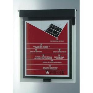 暗室用品 PTP623  プロプルーファー/コピーボード8
