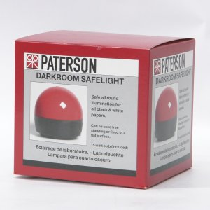 暗室用品 PTP760  暗室用セーフライト|cgc-webshop