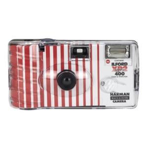 【外装不良】LFORDPHOTO レンズ付きモノクロフィルム XP2 SUPER 27枚撮り フラッシュ付き cgc-webshop