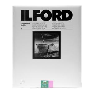 【外装不良】ILFORDPHOTO マルチグレード FB クラシック 1K(Glossy光沢) 16x20 10枚入