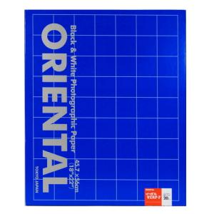 【外装不良】ORIENTAL RP印画紙 イーグルVCRP-F(光沢) 18x22 20枚入 cgc-webshop