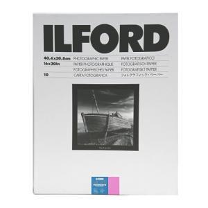 【期限切迫】ILFORDPHOTO マルチグレード FB クールトーン 1K(Glossy光沢) 1...