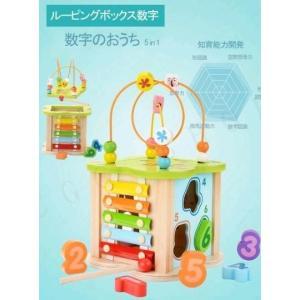 おもちゃ 知育玩具 木のおもちゃ 赤ちゃん 1歳 2歳 誕生日プレゼント 木製 男 女 ランキング ギフト 知育 玩具 積み木 出産祝い クリスマスの画像