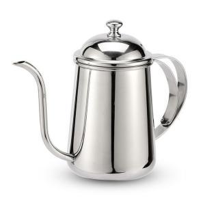 商品紹介 ●本格派のあなたに注ぎ口が細いコーヒーポット。 ●ドリップコーヒーをお楽しみ頂けます?...