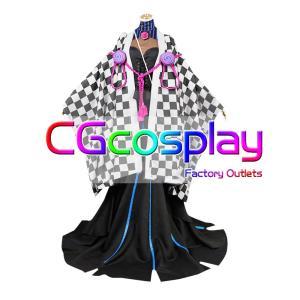 送料無料!! 激安!! Fate/Grand Order フェイト・グランドオーダー FGO  紫式部 霊基再臨 第2階段 コスプレ衣装|cgcos