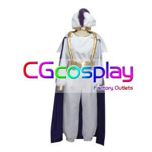 送料無料!! 激安!! アラジンと魔法のランプ アラジン コスプレ衣装|cgcos