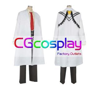 送料無料!! 激安!! FINAL FANTASY 零式 カヅサ・フタヒト Kazusa コスプレ衣装|cgcos